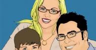 Briscoe Family