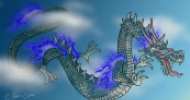 Chinese Dragon 2004